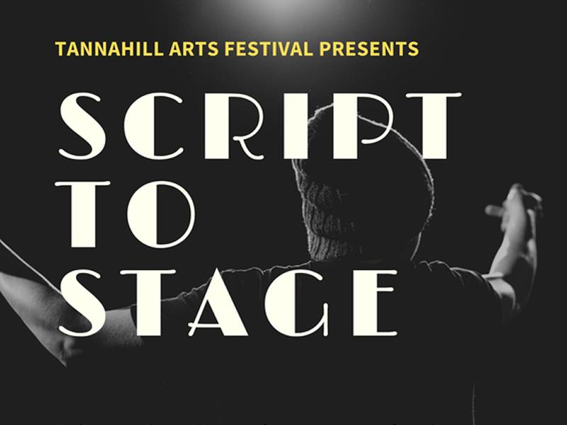 Script To Stage