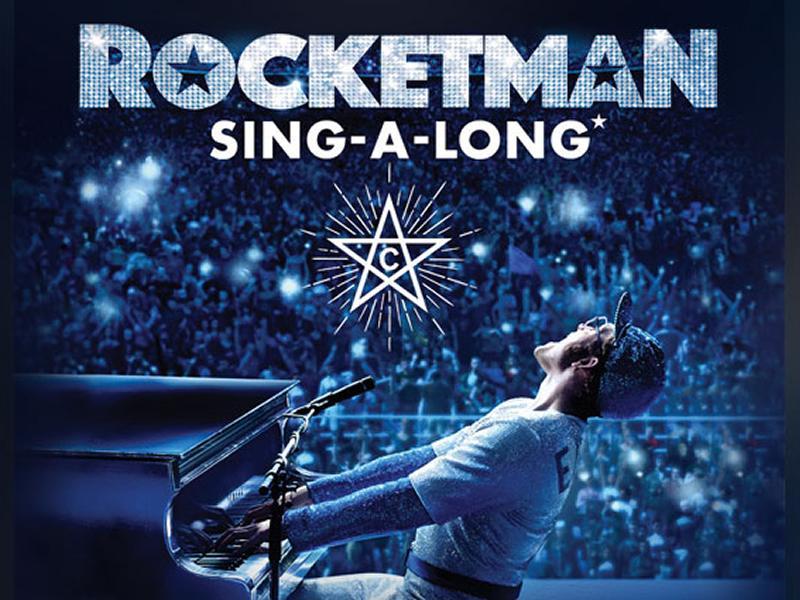 Sing A Long Rocketman