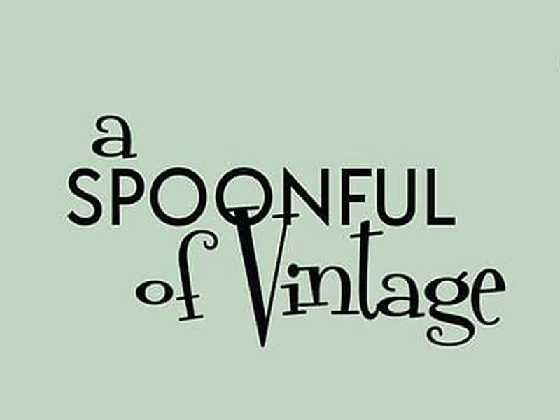 A Spoonful of Vintage by the Sea