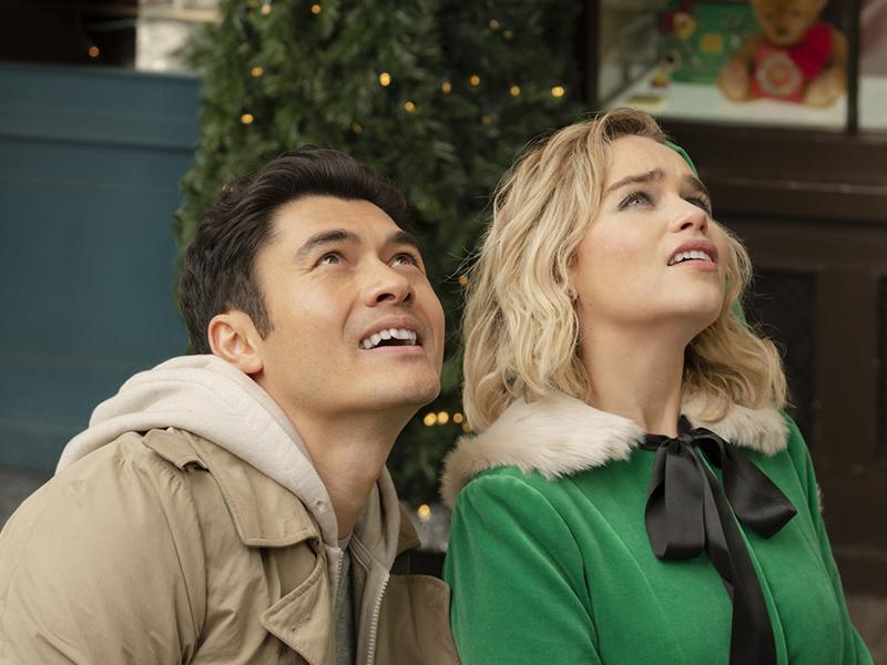Big Screen Christmas treats coming up at Vue Edinburgh Ocean and Vue Edinburgh Omni