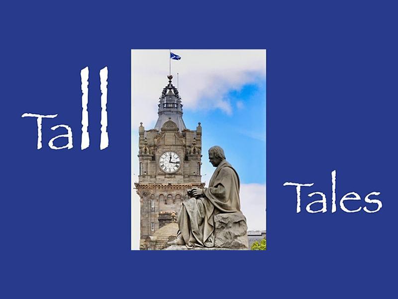 Tall Tales Walking Tours