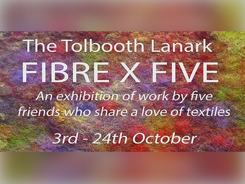 Fibre X Five