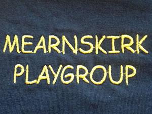 Mearnskirk Playgroup