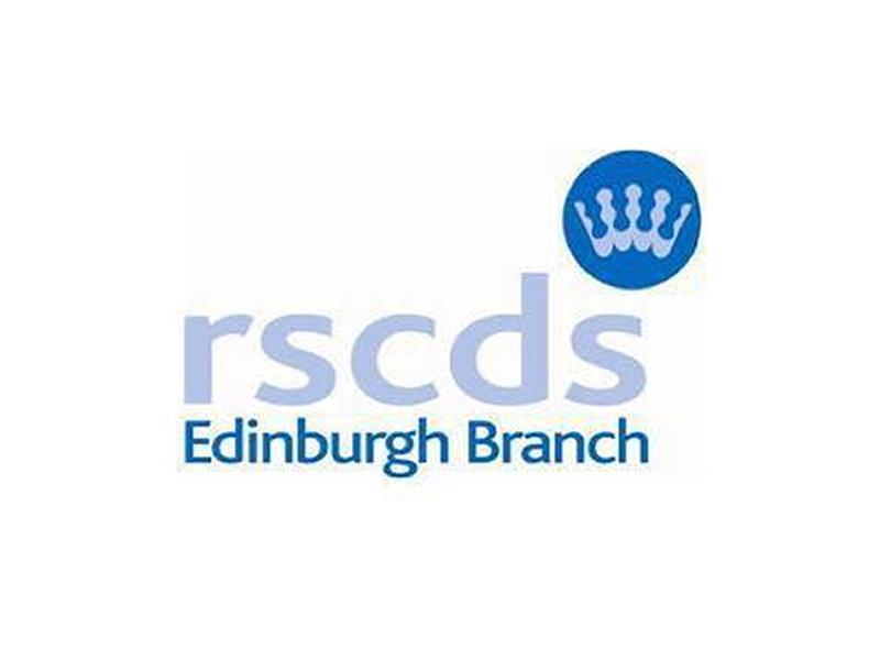 Rscds Edinburgh Branch