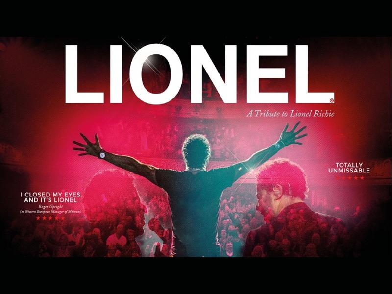 Lionel: A Tribute To Lionel Richie