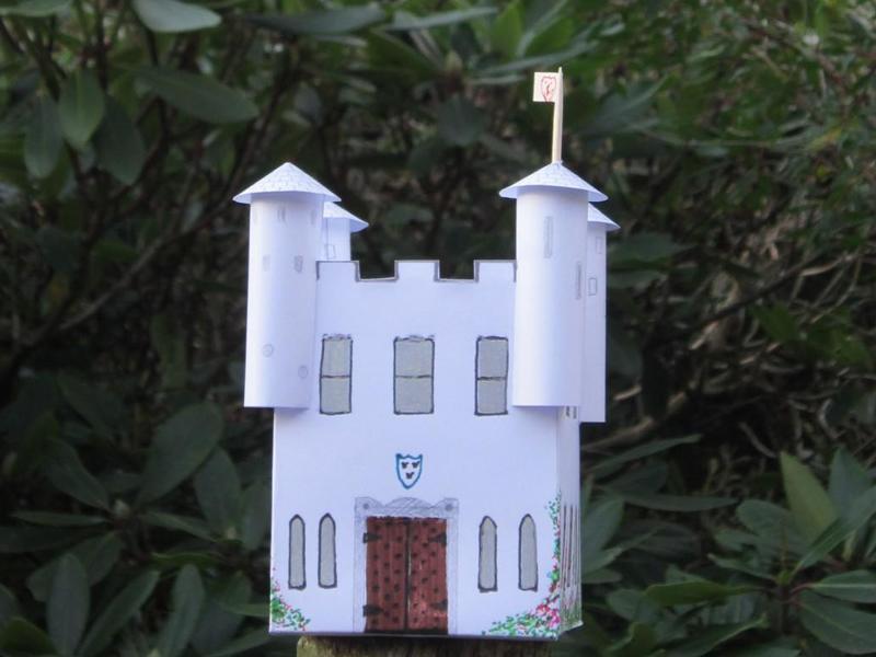Family Craft: Fantasy Castles