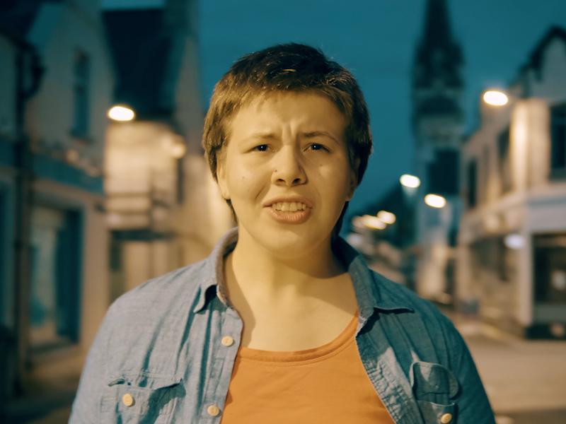 Danni The Champion short film success at International Film Festivals