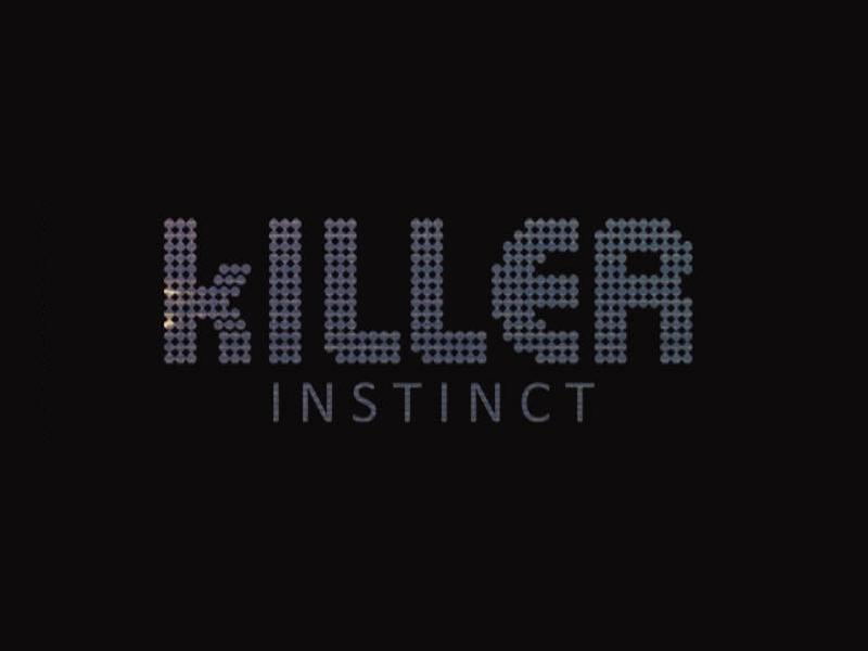 The Killers Tribute - Killer Instinct