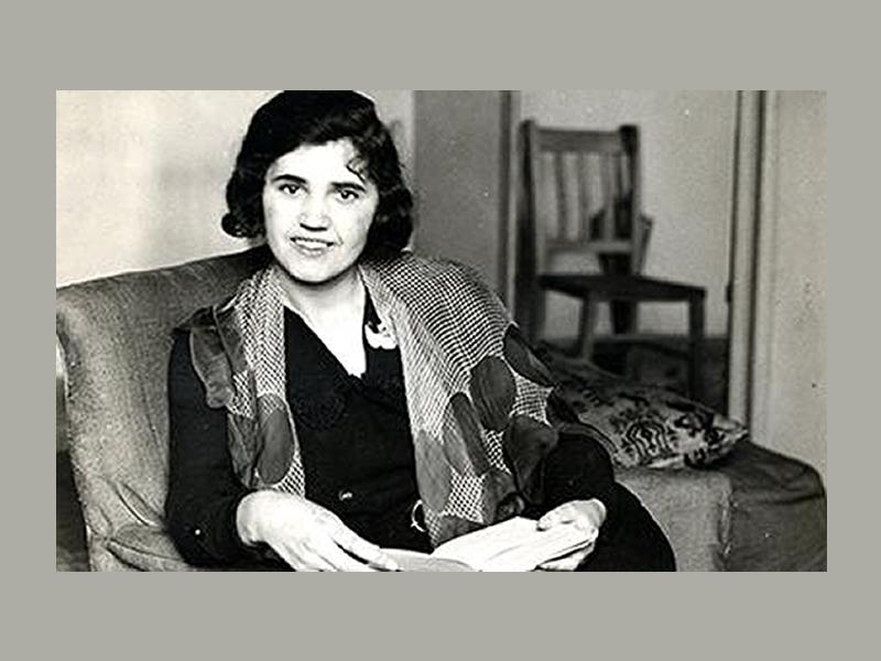 Jennie Lee: From Lochgelly to The Lords