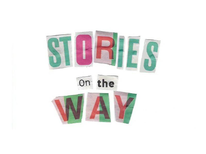 Stories on the Way: A Sense of Wonder