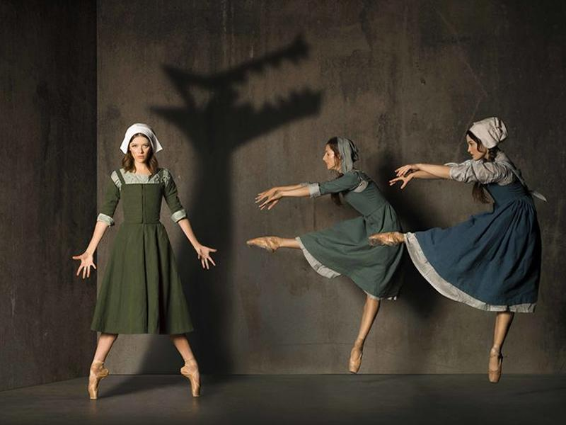 Edinburgh International Festival: The Crucible