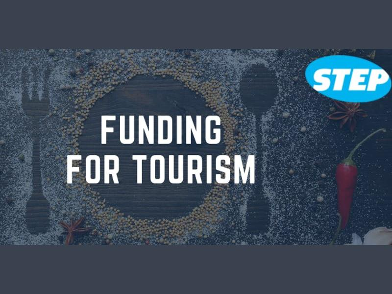 Stirling Tourism Month: Funding for Tourism Businesses