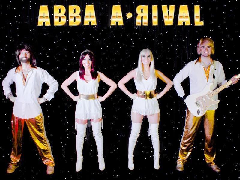 Abba A-Rival