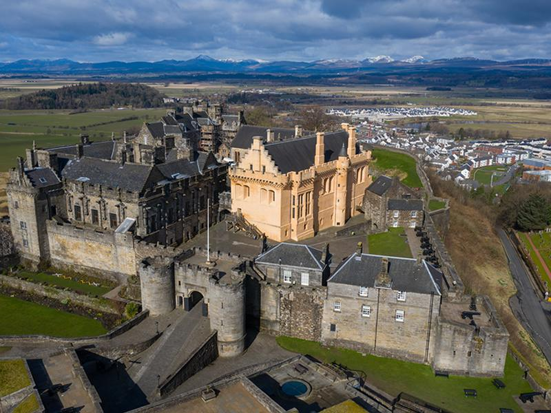 Tickets now on sale for some of the top visitor attractions in Scotland