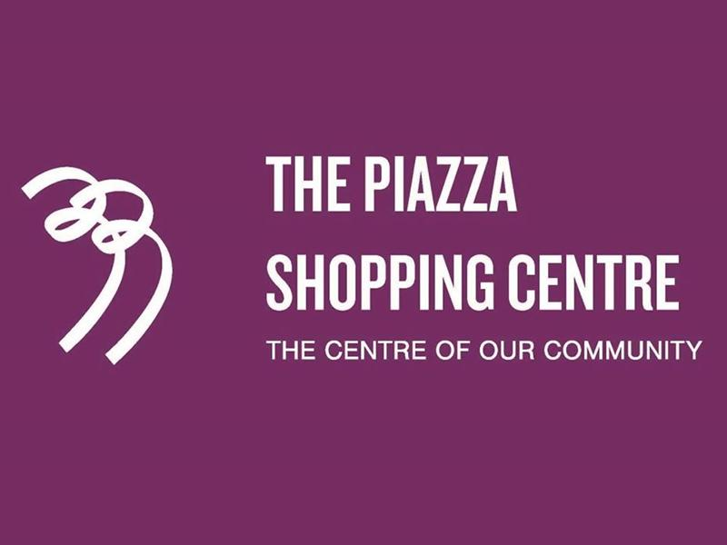 Piazza Shopping Centre Paisley