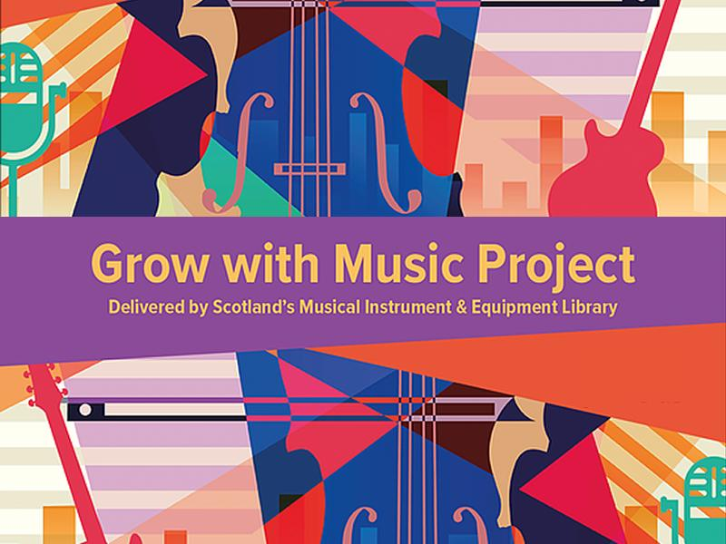Grow With Music