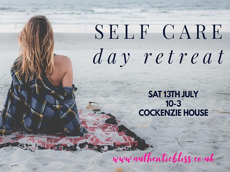 Self Care Day Retreat for Women