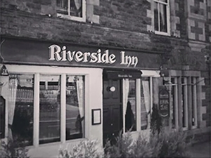 Riverside Inn Callander