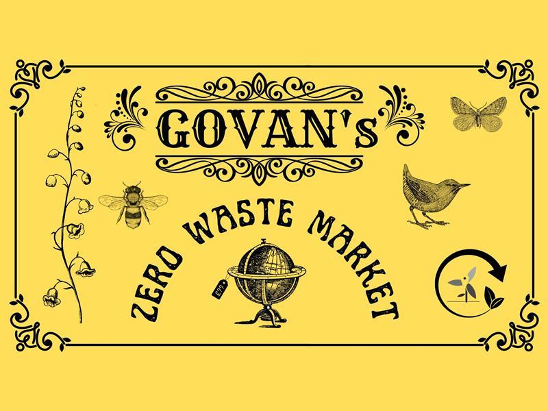 Doors Open Days: Govan Zero Waste Market