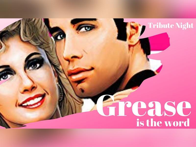 Grease Tribute Night - POSTPONED