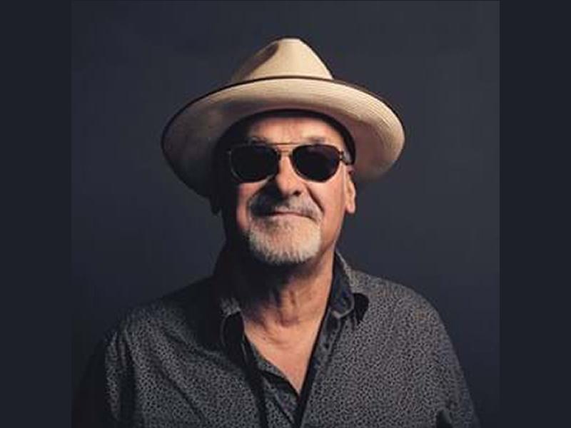 Paul Carrack: GOOD and READY tour
