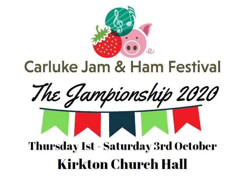 Jam & Ham 2020: The Jampionship