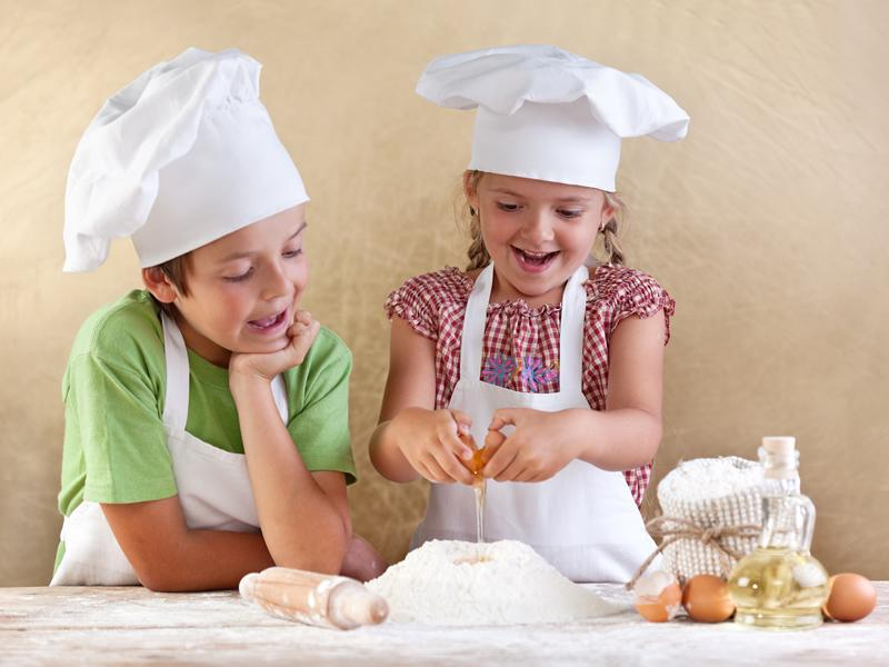 Baby Bakers