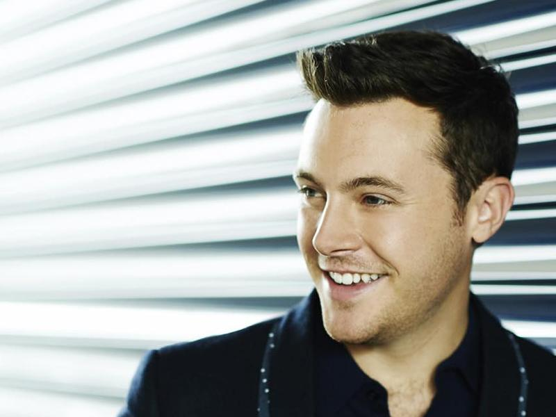 Nathan Carter and his Band - RESCHEDULED DATE