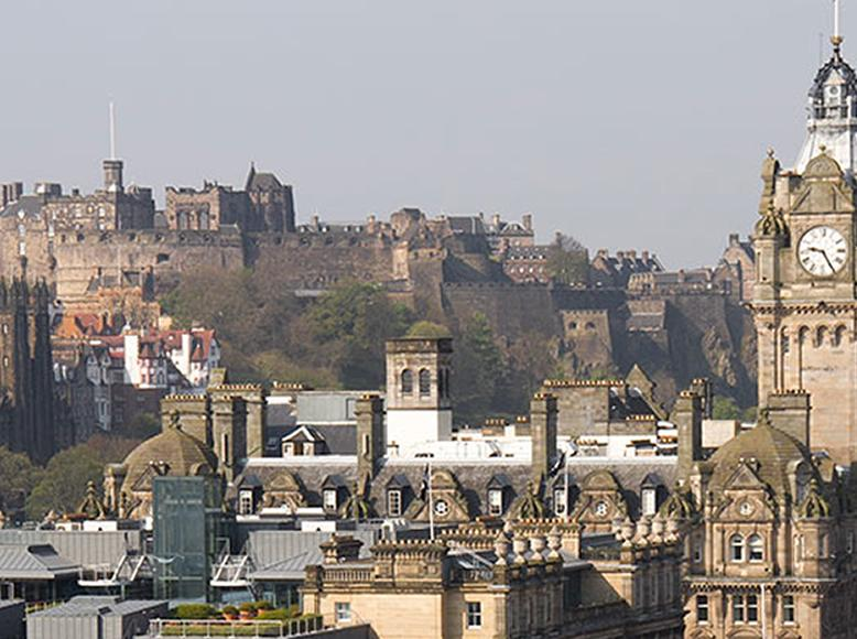 Rabbie's: Edinburgh City Tours