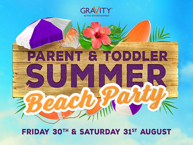P&T Summer Party!