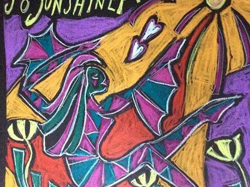 Jo Sunshine Art