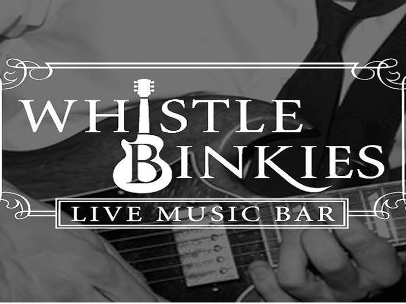 Whistle Binkies Edinburgh