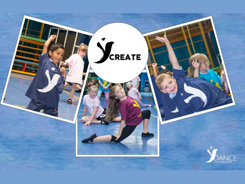 YCreate - Creative Dance Classes