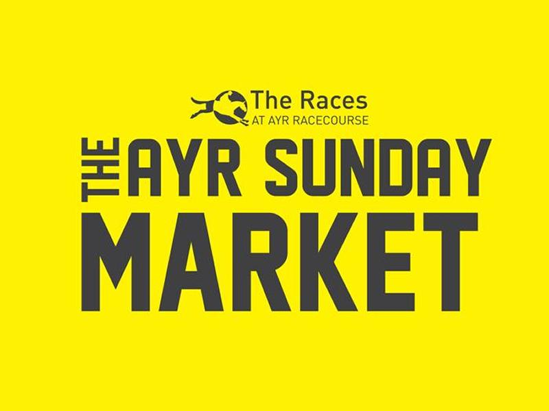 Ayr Sunday Market and Car Boot Sale