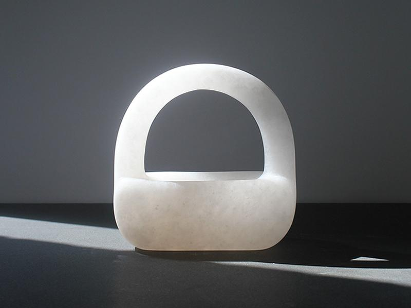 Form & Light, Oliver Cook and Les Tiers Paysage, Calum McClure