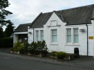 Uplawmoor Library