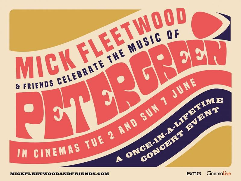 Screening: Fleetwood & Friends