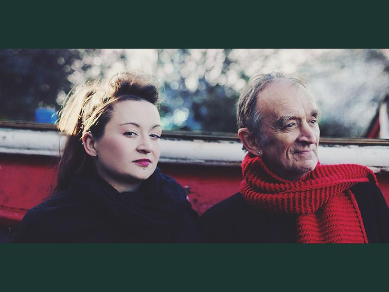Soundhouse: Martin and Eliza Carthy