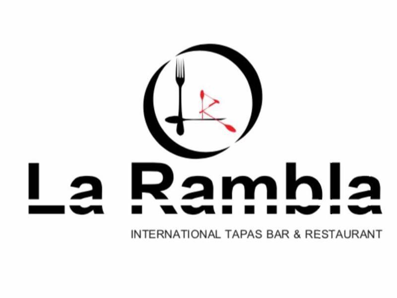 La Rambla Paisley