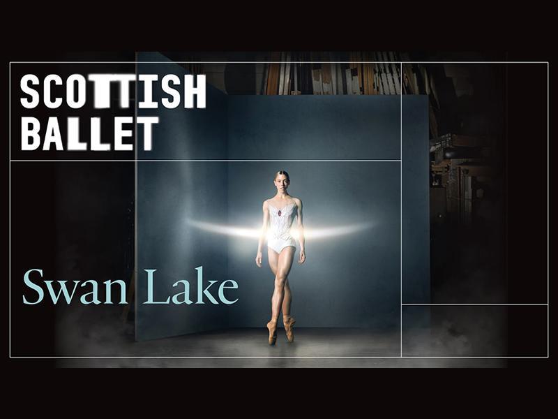 Scottish Ballet's Swan Lake