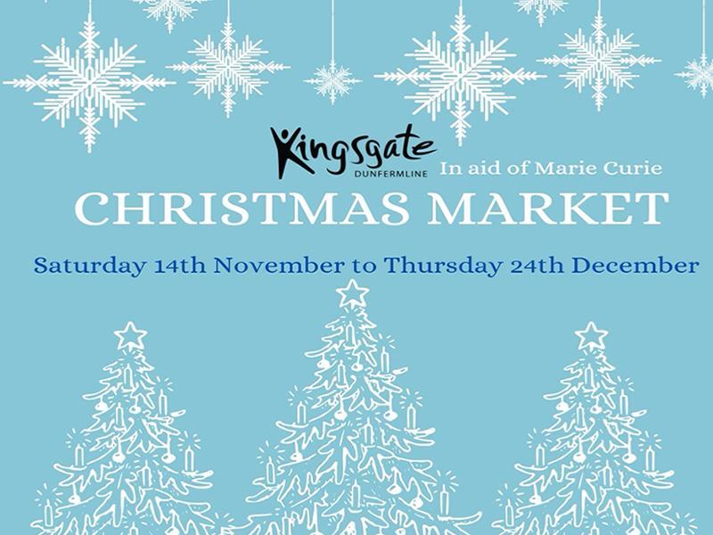 Kingsgate Christmas Market