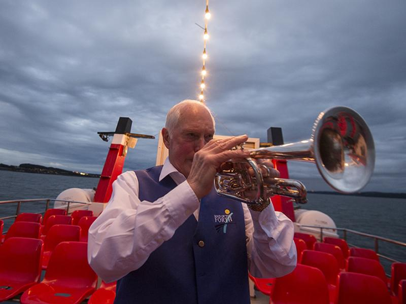Jazz Cruise - Firth of Forth