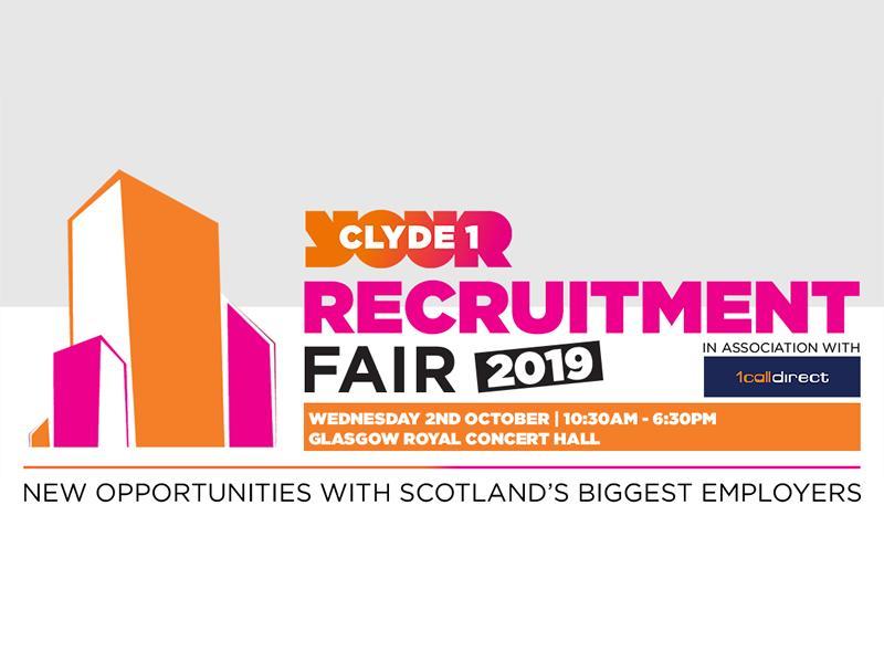 Clyde 1 Recruitment Fair
