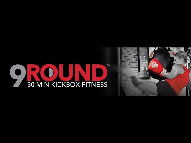 9Round Fitness Glasgow