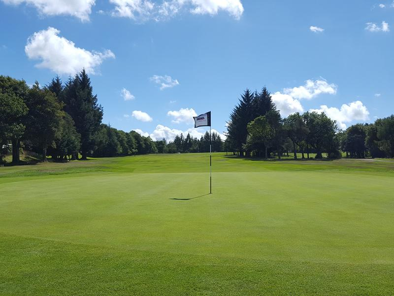 The Paisley Golf Club