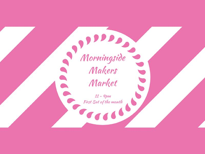 The Morningside Makers Market