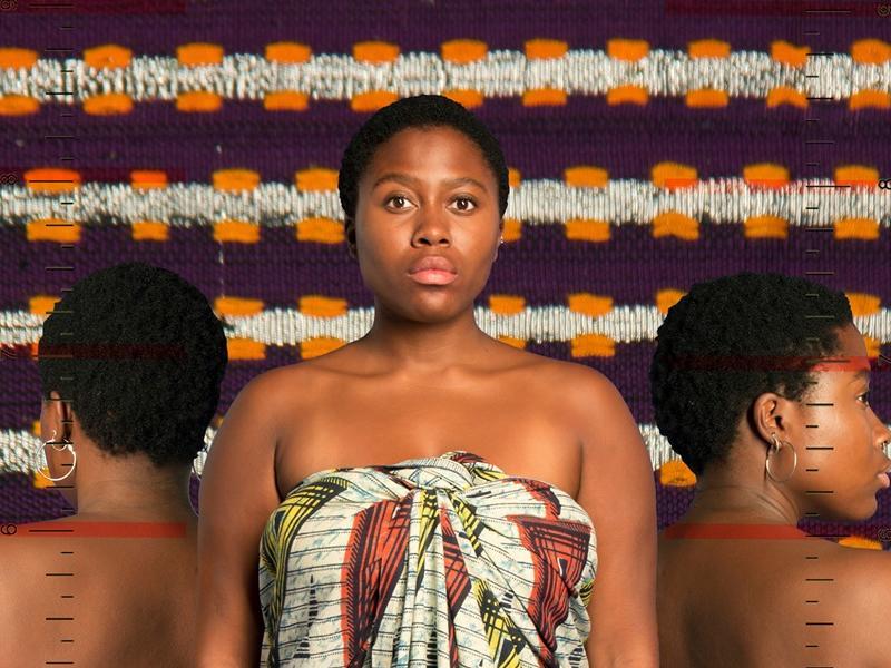 Artist Talk: Tayo Adekunle