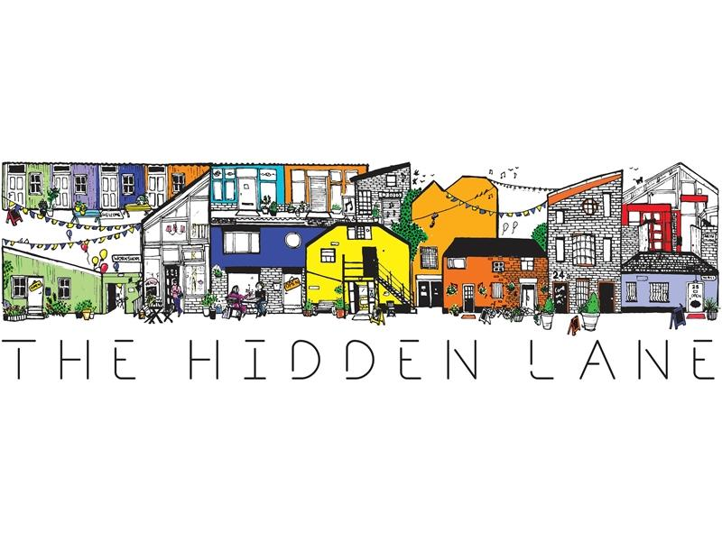 The Hidden Lane