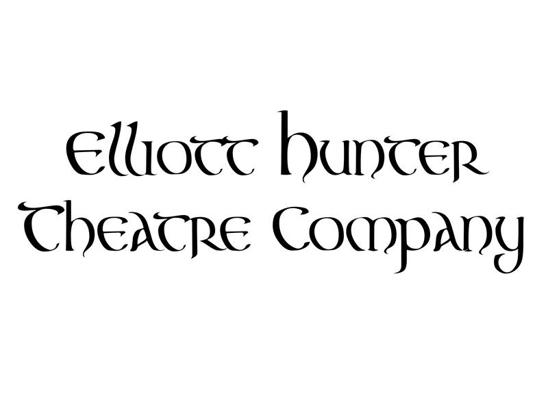 Elliott Hunter Theatre Company