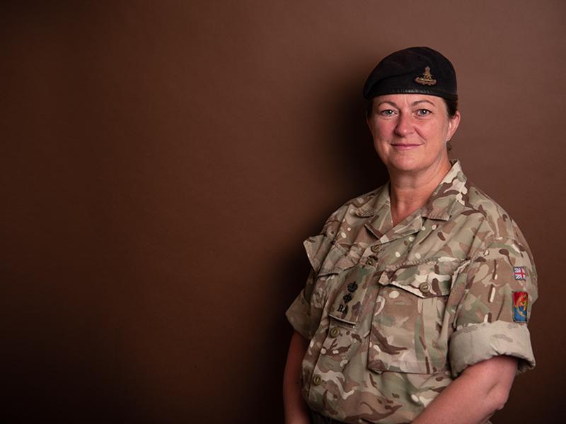 Army@TheFringe goes Virtual